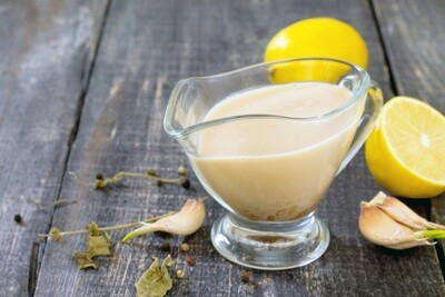 Lemon Sauce (350ml) صوص الليمون