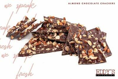 Almond Chocolate Crackers (500g) مقرمشات شوكولا باللوز
