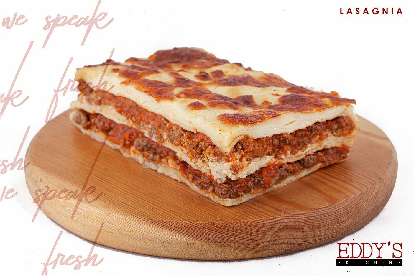 Lasagna Bolognese (500g) لازانيا بولونيز