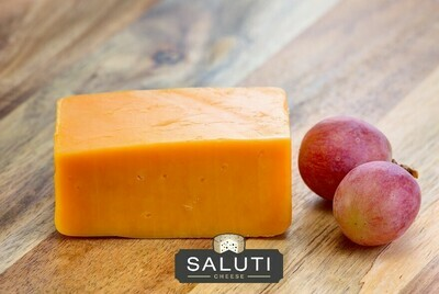 Low-fat Red Cheddar Cheese (200g) جبن شيدر احمر قليل الدسم