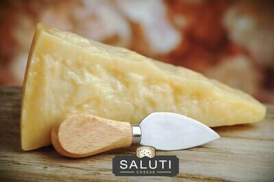 Parmesan Cheese (250g) جبن بارميزان