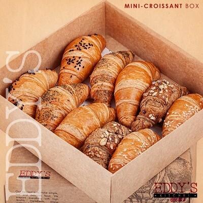 Mini Croissants (1 box) ميني كرواسون