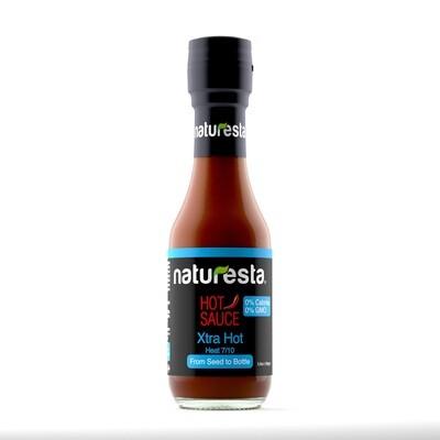 Xtra Hot Sauce صوص حار اكسترا
