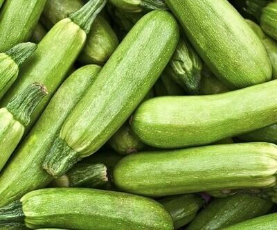 Organic Zucchini (500g) كوسة اورجانيك