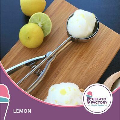 Lemon Gelato (700g) جيلاتو ليمون