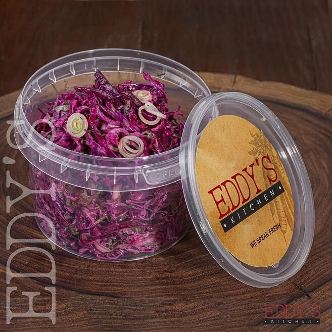 Red Cabbage & Beetroot Salad (500g) سلطة كرنب أحمر وبنجر
