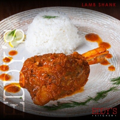Lamb Shank (300g) لحم موز ضاني