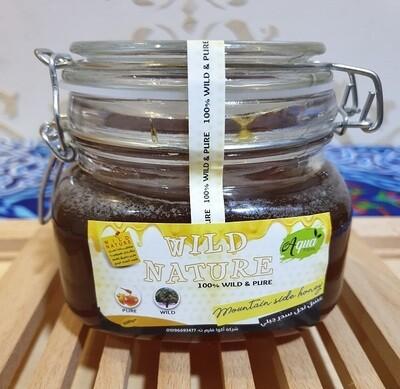 Sidr Mountain Honey (500g) عسل نحل سدر جبلي