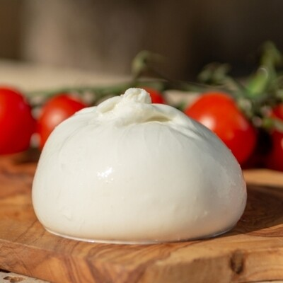 Mozzarella buffalo (200 g) موزريلا بوفلا