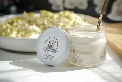 Fresh Clotted Cream (270ml) قشطة بقري طازجة