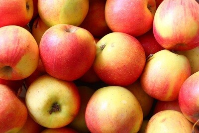 Apples - balady (1 kg) تفاح محلي