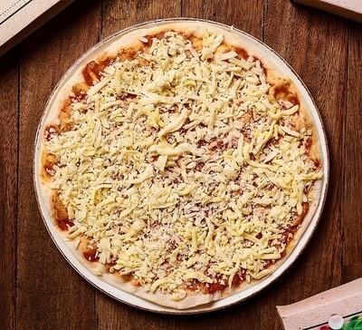 Margherita Pizza (450g) بيتزا مارجريتا