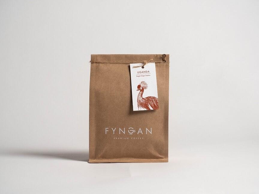 Ugandan Drugar coffee (250g) قهوه اوغندا دروجار