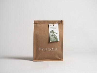 Nicaraguan coffee (250g) قهوه نيكاراغوا