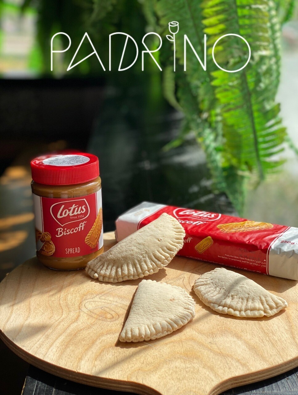 Lotus Mini-Calzone (250g) مينى كالزونى لوتس