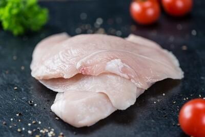 Chicken Escalope (500g) اسكالوب فراخ