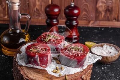 Balady Beef Tenderloin Steak (500g) ستيك فليتو بلدي
