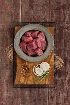 Balady Beef Rump Cubes (500g) لحم كولاته بلدي مكعبات