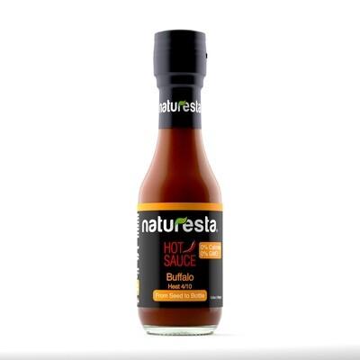 Buffalo Hot Sauce صوص البافلو الحار