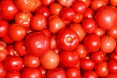 Tomatoes (1 kg) طماطم