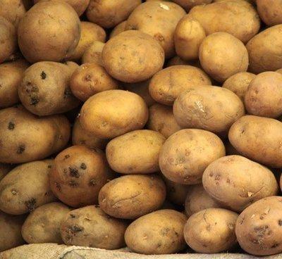 Potatoes (1 kg) بطاطس