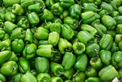 Bell pepper - balady (1 kg) فلفل بلدي