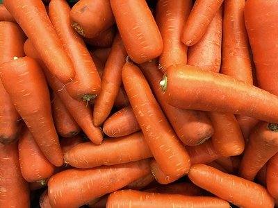 Carrots (1 kg) جزر