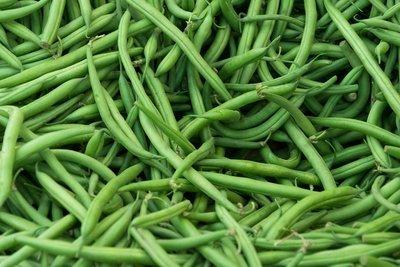Green beans (500g) فاصوليا خضرة