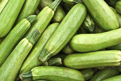Zucchini (1 kg) كوسة