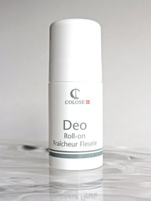 Deo Roll-on Fleurie