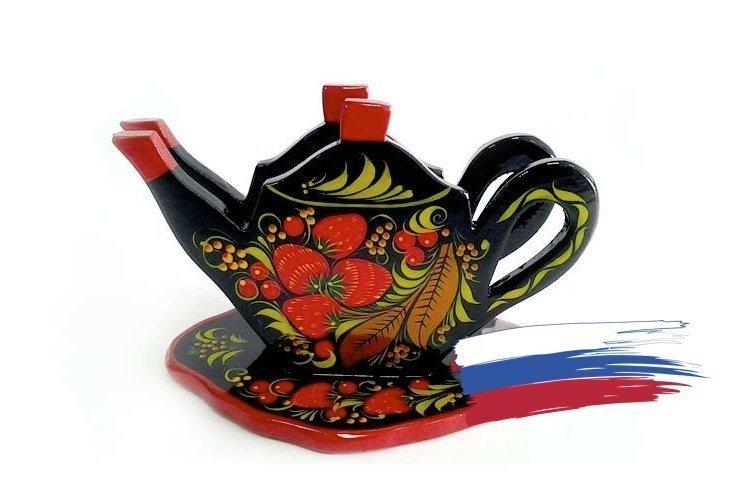 Салфетница Чайник