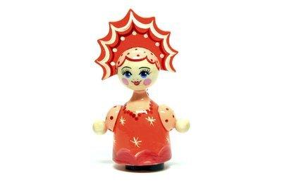Кукла сувенирная «Аленушка»