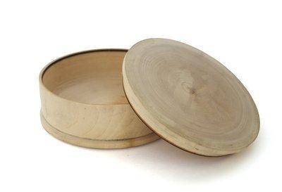 Заготовка деревянная Шкатулка 130x50