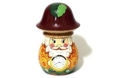 Часы «Гриб»