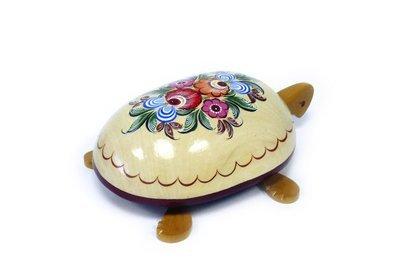 Масленка Черепаха С11-0006