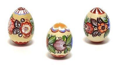 Яйцо пасхальное городецкое в ассортименте