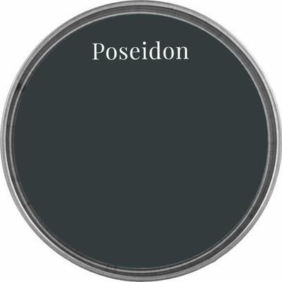 Poseidon Wise Owl Chalk Synthesis Paint – Pint (16 oz)