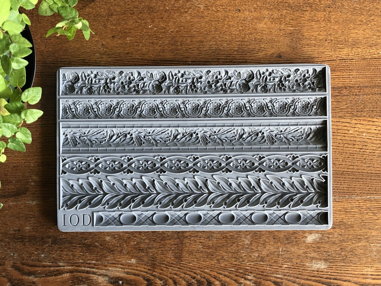 TRIMMINGS 1 6×10 DECOR MOULDS