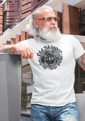 old sailor white