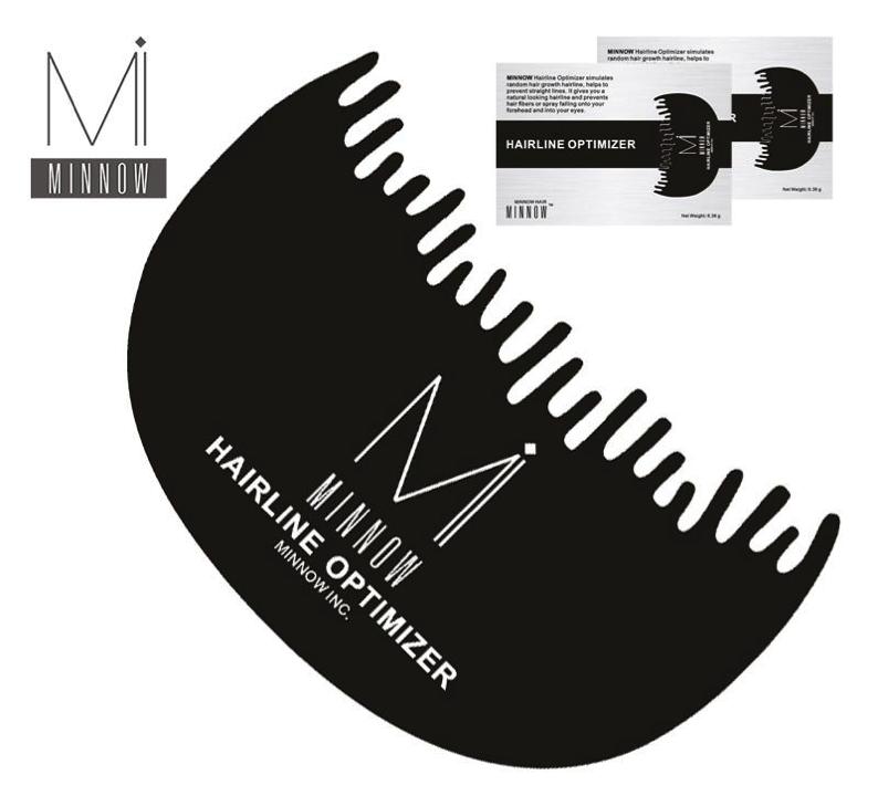 HAIR MAGIC Hairline Optimizer