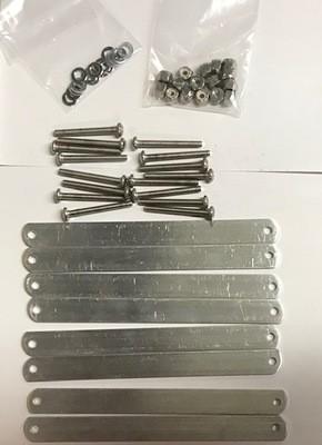 Sling Bracket Repair Kit