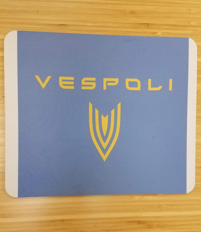 VESPOLI Mouse Pad