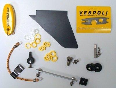 Spare Parts Kits
