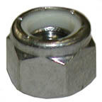 Bottom Nut - Sculling Pin