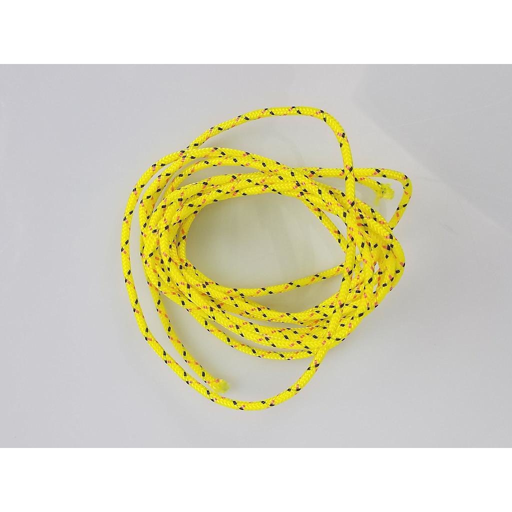 Steering Poly Cord