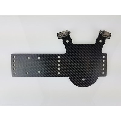 Steering Shoe Plate