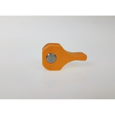Quick Release Footstretcher Cam Handle