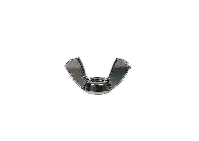 Wing Nut, Attach Shoe plate to footboard [pkg of 6]