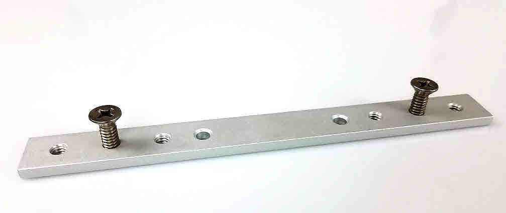 Quick Release Backing Plate