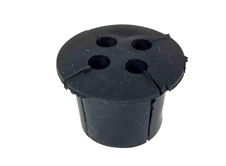Wiring Plug-4 Hole